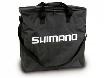Torba do transportu i przechowywania siatek podwójna Shimano 60x60x15cm