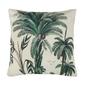 Hk living :: poduszka drzewa palmowe 45 x 45 cm