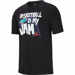Koszulka Nike Dri-FIT Jam- BQ3601-010