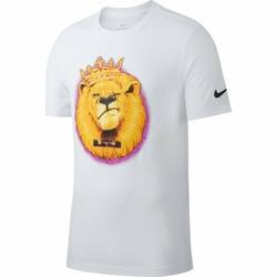 Koszulka Nike Dri-FIT LeBron Airbrush Tee - BV8315-100 - 100