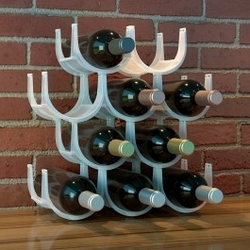 Stojak do wina balvi