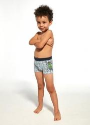 Cornette kids boy 70180 dinosaur bokserki