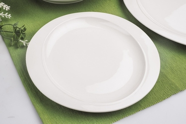 Manufaktura poznańska round serwis obiadowy 3612