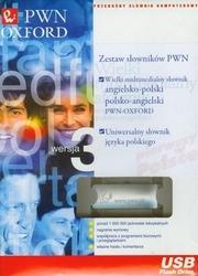 Pendrive zestaw słowników pwn