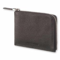Portfel Moleskine Smart Wallet Lineage czarny