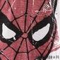 Tank marvel - spiderman face