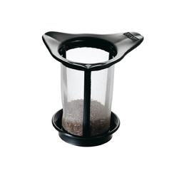 Zaparzacz do herbaty czarny Yo-Yo Bodum