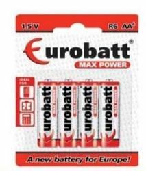 Eurobatt Bateria AA R6 MaxPower 1,5V