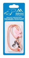 Łańcuszek , zawieszka, sznureczek do okularów dziecięcy bc13