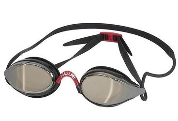 Okularki pływackie huub brownlee czarne