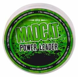 Przypon sumowy MADCAT Power Leader 80kg 15m