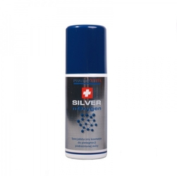 Silver n-oxygen preparat z nanosrebrem w sprayu 75 ml