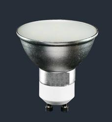 Żarówka LED 27 SMD GU10 230V 3W biała ciepła