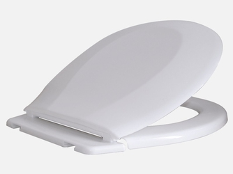 Deska sedesowa  do kompaktu  wc artgos, biała