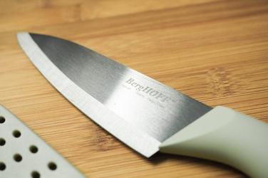 Berghoff eclipse nóż szefa kuchni ostrze 13 cm