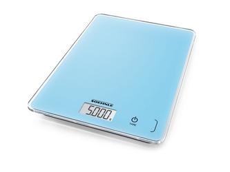 Elektroniczna waga kuchenna page compact 300 błękitna