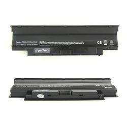 Qoltec Bateria do Dell Vostro 1450 3450 13R 14R 15R, 4400mAh, 10.8-11.1V