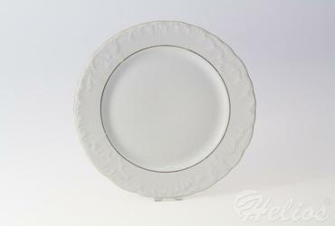 Talerz płytki 26 cm - 3604 ROCOCO