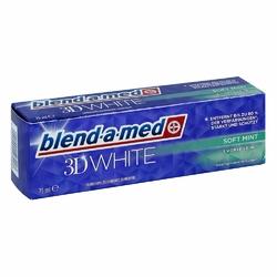 Blend A Med D White Soft