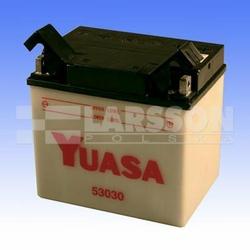 Akumulator Yumicron YUASA 53030 1110306 Moto Guzzi California 1100