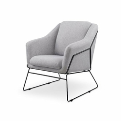 Fotel wypoczynkowy Smooth 2