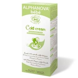 Alphanova Bebe, Naturalny Krem Ochronny na Zimę Cold Cream, 50ml