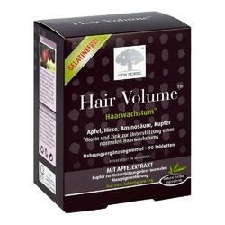 Hair volume tabletki na włosy