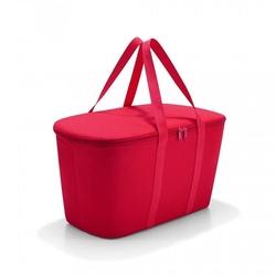 Torba termoizolacyjna coolerbag red - red