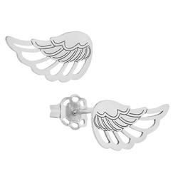 Kolczyki ze skrzydłami 860