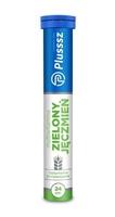 Plusssz zielony jęczmień + multiwitamina x 24 tabletki musujące