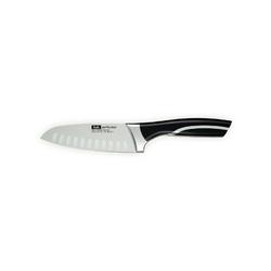 Fissler - nóż santoku z wyżłobieniami 14 cm perfection