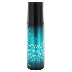 Tigi catwalk curlesque curls rock amplifier kosmetki damskie - odżywka do włosów 150ml