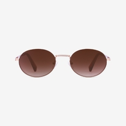 Okulary hawkers gold brown gradient bowie - bowie