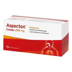 Aspecton eukaps 200 mg kapsułki miękkie