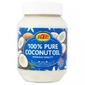 Olej kokosowy 500ml ktc najnowsze szczelne opakowanie