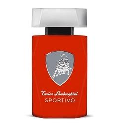 Lamborghini sportivo perfumy męskie - woda toaletowa 125ml