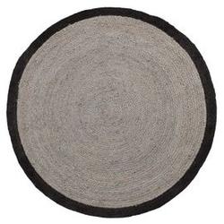 Dywan nilla 150x150 cm szary