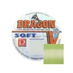 Żyłka DRAGON V SOFT 0,14mm 2,50kg 25m