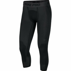 Legginsy sportowe Nike Pro 34 - AT3383-010 - 010