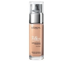 Loreal podkład true match 5d5w golden sand 30ml