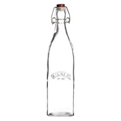 Butelka 1l, clip top bottles