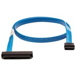 Kabel hp 4,0 m external mini sas high density do mini sas
