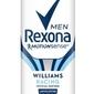 Rexona, men williams racing, dezodorant w sprayu, 150ml