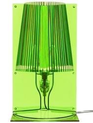Lampa Take zielona
