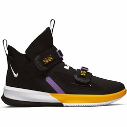 Buty Nike LeBron Soldier XIII SFG Lakers - AR4225-004