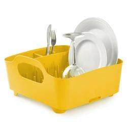 Suszarka do naczyń Tub kanarkowy żółty