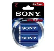 Baterie sony lr14 alkaline blister 2szt. - szybka dostawa lub możliwość odbioru w 39 miastach