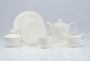 Garnitur do kawy dla 6 os.21 części - SOFT FBC S-03529