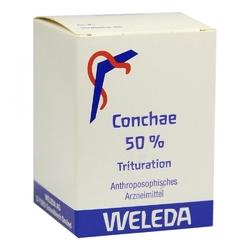 Weleda conchae 50 proszek