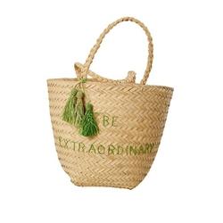 Koszyk plażowy be extraordinary rice